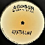 "Test Press - Fatman - Uk Badoo - Jah Stitch - King Tubby Rocking Of The 5000 - Version - Make A Joyful Noise - Version - Dubbing Of 10000 Drum Song Oldies Classic 10"" rv-10p-01078"