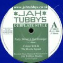 "Jah Tubbys - Uk Colour Red - The Roots Squad - The Roots Squad Natty Dread A Get Stronger - Dub - Troublesome Times - Dub X Uk Dub 10"" rv-10p-00162"