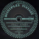 "Disciples Vintage - Uk Disciples Addis Ababa Flute Mix 1 - Mix 2 - Bass Theme - Mix 2 X Uk Dub 10"" rv-10p-00463"