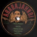 "Ababajahnoi - Uk Danny Red Heavy Manners - Version - Smoke My Chalwa - Version X Reggae Hit 10"" rv-10p-01036"