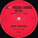 "Conscious Sounds - Lovedub Music - Uk Tenastelin - Centry Dub Sound - Dub - Stepping Time - Dub X Uk Dub 10"" rv-10p-01168"