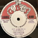 """Joe Gibbs - Uk Gregory isaacs - Junior Byles - Mighty Two Babylon Too Rough - i Stand Accused - Heart And Soul - Give it To Jah Unchained Oldies Classic 10"""" rv-10p-01512"""