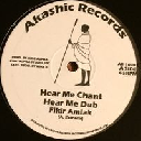 "Akashic - Us Fikir Amlak - King Alpha Hear Me Chant - Dub - Ancient Man - Dub X Uk Dub 10"" rv-10p-01523"