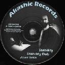 "Akashic - Us Akae Beka - Fikir Amlak - Noel Zebulon - Ras Muffet Stability - Stability Dub - Walk With Jah - Walk With Dub Crucial Uk Dub 10"" rv-10p-01528"