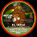 "Sir Logie international - Uk El indio - Aba Ariginals - Keety Roots Listen To The Words Of The Father - Dub Of The Father - Dub 1 - Dub 2 X Uk Dub 10"" rv-10p-01589"