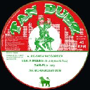 "Ancient Mountain - Eu Pacey Praising Jah - Dub - Ethiopia is Calling For Peace - Calling For Version X Reggae Hit 10"" rv-10p-01664"