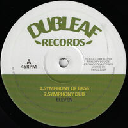 "Dubleaf - Uk Eleven Symphony Of Bass - Symphony Of Dub - Blessed Rain - Blessed Dub X Uk Dub 10"" rv-10p-01654"