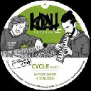 "Kopah - Fr Mysticwood - Belodik Cycle Mix 1 - Cycle Mix 2 - Cycle Mix 3 X Uk Dub 10"" rv-10p-01666"