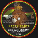 "Sir Logie international - Uk Keety Roots Who Can Be Against Us - Dub Against Us - Soul Of Dub - Dub Soul X Uk Dub 10"" rv-10p-01676"
