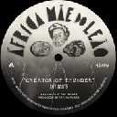 "Africa Mae Do Leao - Br Tnt Roots Creator Of Thunder - Creator Of Dub X Uk Dub 10"" rv-10p-01679"