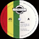 "Joe 9000 Dub - Uk Bunnington Judah Get Behind Me - Vocal Dub - Flute Mix - Celestial Mix X Uk Dub 10"" rv-10p-01711"