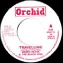 "Orchid - Uk Debra Keese - The Black Five Travelling - Nymbia Dub X Oldies Classic 7"" rv-7p-05941"