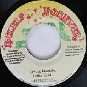 "Rockers Forever - Ja Junior Reid Loving Juvenile X Early Digital 7"" rv-7p-07244"