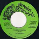 "Victorius Steppers - Uk Viceroys Shaddai Children - Version X Oldies Classic 7"" rv-7p-09252"