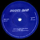 "Roots Man - Uk Bobby Soul - Righteous Flames Message From The Congo - Congo Dub God is Love Oldies Classic 7"" rv-7p-09300"