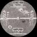 "Stand High Patrol - Fr Pupa Jim Amplifier - Riddim X Reggae Hit 7"" rv-7p-09395"
