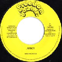 "Freedom Sounds - Uk Ranking Dread - King Tubby Africa - Tubbys Dubplate Mix Jah Jah Never Sleeps Oldies Classic 7"" rv-7p-10098"
