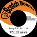 "Scotch Bonnet - Uk Yt - Mungos Hifi - Daddy Scotty - Mungos Hifi World News - Wicked Tings A Gwaan Diseases - Mad Mad Dancehall Hit 7"" rv-7p-10345"