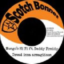 "Scotch Bonnet - Uk Daddy Freddy - Mungos Hifi Dread inna Armagideon - Dutty Diseases Riddim Diseases - Mad Mad Dancehall Hit 7"" rv-7p-10347"