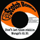 "Scotch Bonnet - Uk Omar Perry - Marina P - Mungos Hifi Guidency - Troubles And Worries Dont Let Them Dancehall Hit 7"" rv-7p-10640"
