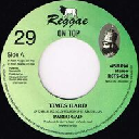 "Reggae On Top - Uk Pablo Gad Times Hard - Dub X Uk Dub 7"" rv-7p-10948"