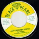 "Black Pearl - Uk Roy Dobson Jah Children Rising - Version X Oldies Classic 7"" rv-7p-11309"