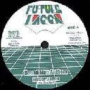"Future Ragga - Japan Charlie P - Solo Banton - Part2style Sound Man Anthem - Sleeping Lion Zigzawya Dancehall Hit 7"" rv-7p-11522"