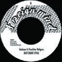 """Foreign Mind - Fr Ponchita Peligros - Stalawa - The Footnotes Different Style - Different Dub X Dancehall Hit 7"""" rv-7p-12277"""