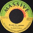 "Massive - Uk Wailing Souls Bredda Gravalicious - Version X Oldies Classic 7"" rv-7p-13556"