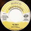"Musical Ambassador - Top Ranking Sound - Au Sydney Mankind - Food Clothes - Shelter The Truth - Dub X Oldies Classic 7"" rv-7p-13617"