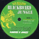 "Blackboard Jungle - Fr Kandee - Jahzz Tails Of Youth - Tails Of Dub X Uk Dub 7"" rv-7p-13894"