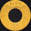 "Nansa - Eu Shanti Yalah Walled Garden - Dub X Reggae Hit 7"" rv-7p-13931"