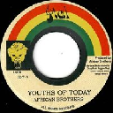 "Partial - Uk Donnette Forte - Dub Crusaders Jah See And Know - Omnipotent Dub X Reggae Hit 7"" rv-7p-12260"