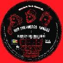 "Culture Dub - Fr Kandee - Dub Shepherds - Lix Turn On The Red Light - Turn On The Dub Light X Reggae Hit 7"" rv-7p-14446"