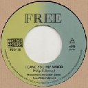 """Free - Pressure Sounds - Uk Philip Fullwood i Gave You My Word - Version X Oldies Classic 7"""" rv-7p-14554"""