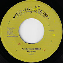"Meditative Sounds - Eu Christine Miller Warrior - Warrior Dub X Uk Dub 7"" rv-7p-14817"