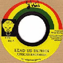 "ital - Fr African Brothers Lead Us Father - Version Lead Us Father Oldies Classic 7"" rv-7p-14846"