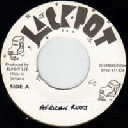 "Jackpot - Uk Johnny Clarke - King Tubby - Aggrovators African Roots - Dub X Oldies Classic 7"" rv-7p-15007"
