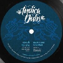 "indica Dubs - Uk Bass Lion Bass Lion Stepper - Lion Dub X Uk Dub 7"" rv-7p-15090"