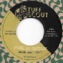 """Tuff Scout - Uk Payoh Soulrebel - Baay Selectah Proud is Babylon - Version X Reggae Hit 7"""" rv-7p-15240"""
