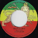 "i Negus - Uk Cos Tafari Travelling - Dub X Uk Dub 7"" rv-7p-15286"
