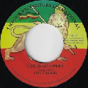 "i Negus - Uk Cos Tafari Life is So Sweet - Dub X Uk Dub 7"" rv-7p-15287"