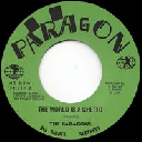 "Paragon - Jah Fingers - Uk Paragons The World is A Ghetto - The World Dub X Oldies Classic 7"" rv-7p-15289"