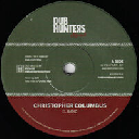 "Dub Hunters - Eu El indio Christopher Columbus - Melodica Version X Reggae Hit 7"" rv-7p-15297"