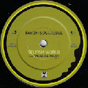 "One By One - Eu Payoh Soulrebel - Papupa Man Selfish World - Ya Se X Reggae Hit 7"" rv-7p-15300"