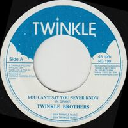 "Twinkle - Uk Twinkle Brothers You Cant Say You Never Know - Dub Version X Reggae Hit 7"" rv-7p-15305"