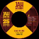 "Jah Warrior - Uk Danny Red - Jah Warrior Leggo Mi Hand - Leggo Mi Dub X Uk Dub 7"" rv-7p-15313"