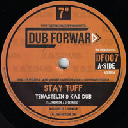 "Dub Forward - Uk Tenastelin - Kai Dub Stay Tuff - Tuff Dub X Uk Dub 7"" rv-7p-15317"