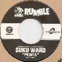 "Liondub international - Eu Suku - Demarco Printa - Mind Games Printa - Punany Dancehall Hit 7"" rv-7p-15327"