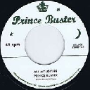 "Prince Buster - Rock A Shacka - Japan Prince Buster - Righteous Flames All My Loving - You Dont Know X Oldies Classic 7"" rv-7p-15350"
